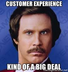 ServiceNow Customer Experience Ron Burgundy.jpg