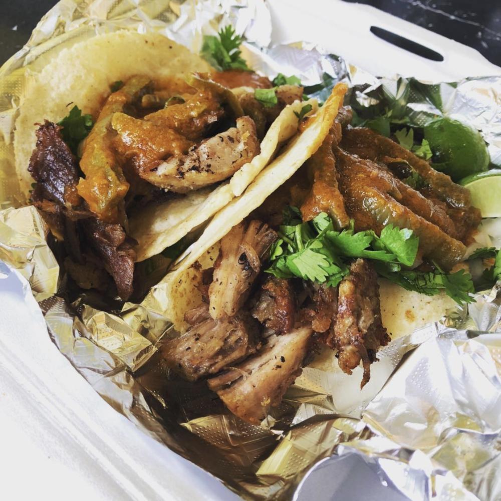 Instagram - YoYo Tacos