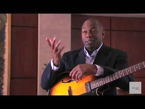 Alabama Jazz Great Eric Essix talks about his favorite foods -