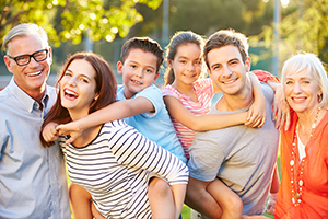 McGraw & Bellanca DDS offers dental services for the whole family.