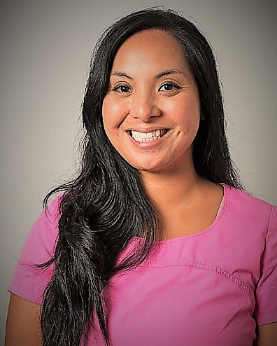Christine - Dental Hygienist