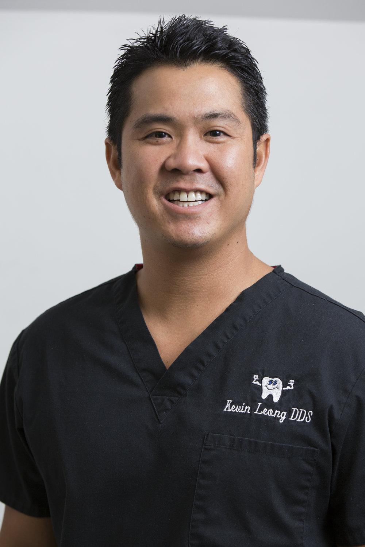 Dr. Kevin Leong