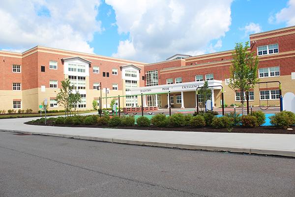 South Fayette Intermediate School   South Fayette Township School District