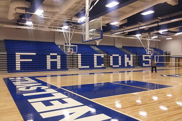 Connellsville Area High School   Connellsville Area School District