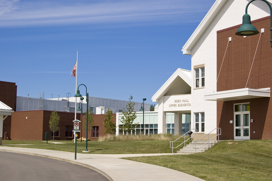 Eden Hall Upper Elementary   Pine-Richland School District