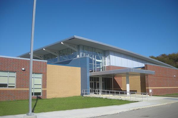 Connellsville Area Career & Technical Center   Connellsville Area School District