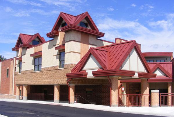 Highcliff Elementary    North Hills School District