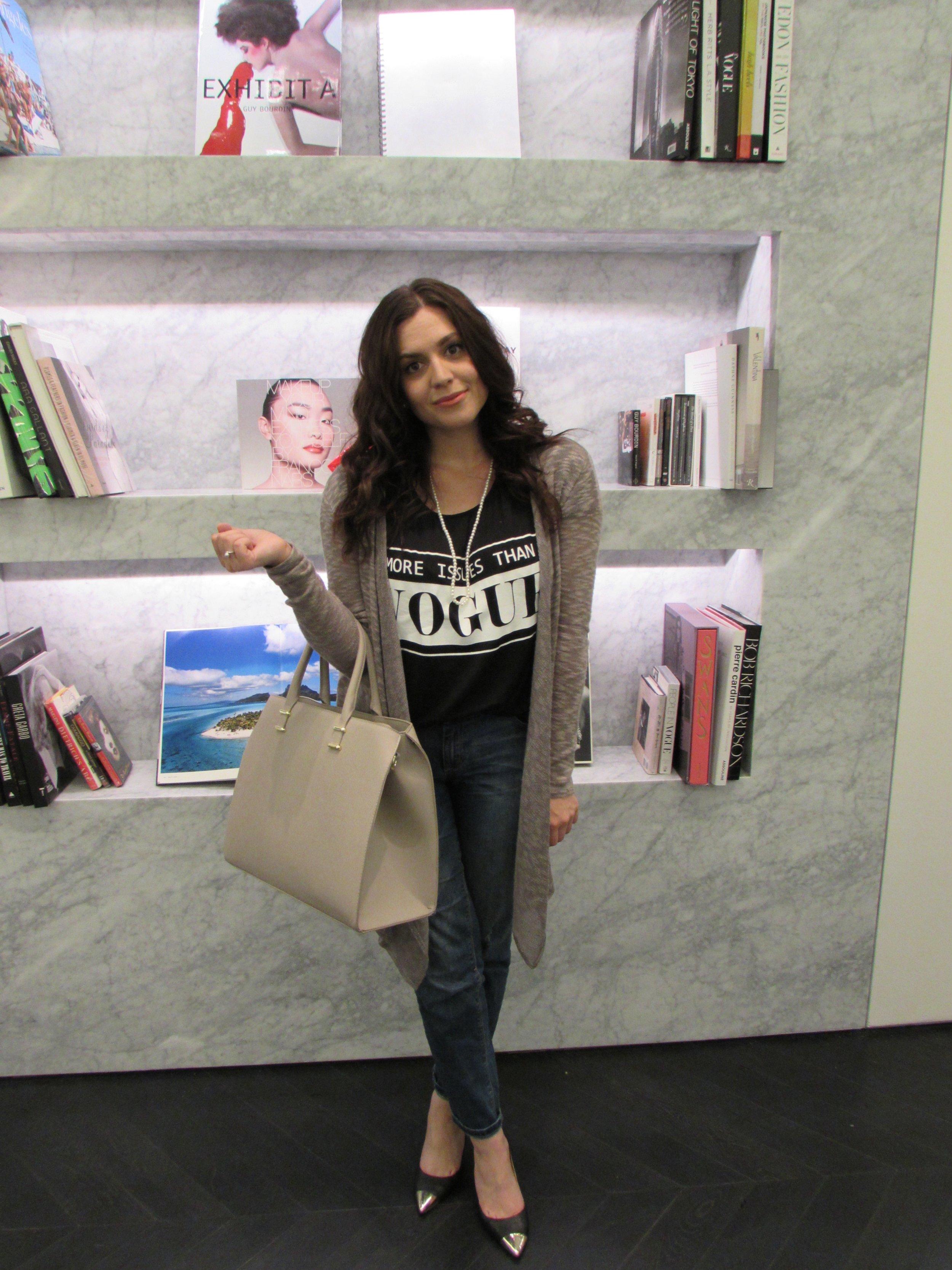 #Narsissist Blogger Event