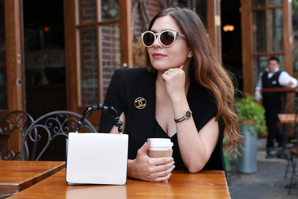 LifeStyle Blogger: Stefanie McKim Eastburn