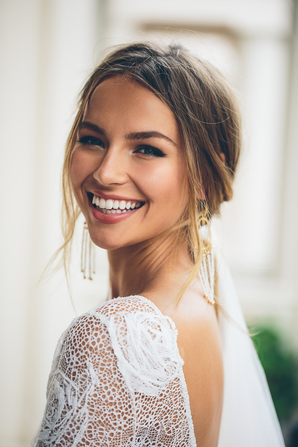 Zoe Cornwell Makeup - Knot Your Average Bride - MUA - The Wedding Squad - Bridal Makeup - Wedding Makeup