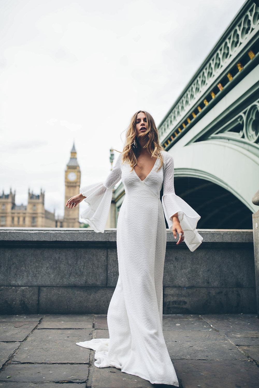 Zoe Cornwell - Makeup Artist - Bridal Makeup - The Wedding Squad