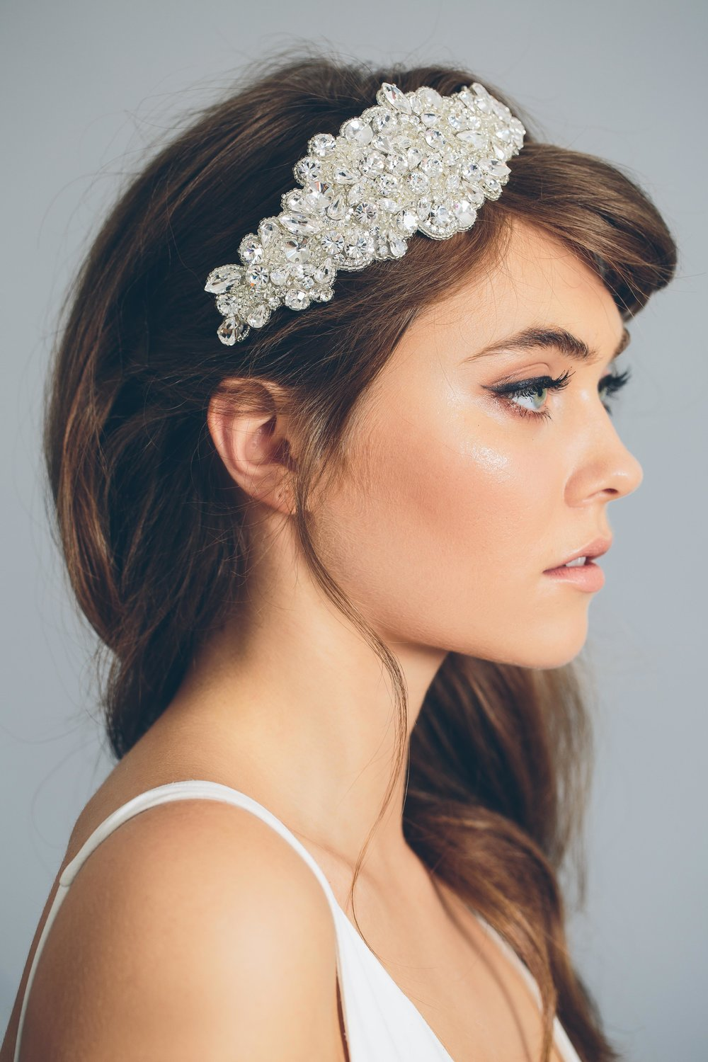 Love Hair By Lou - Louise Leaves - Hair Stylist - The Wedding Squad