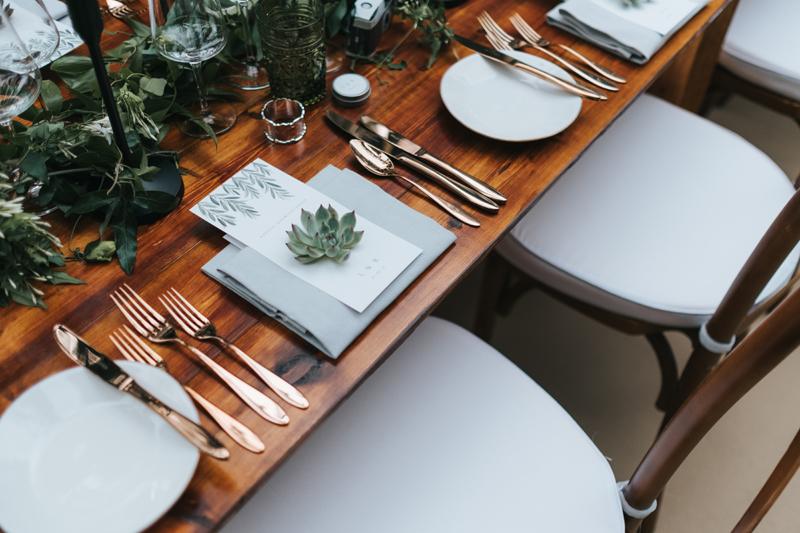 One Stylish Day - Wedding Planning - Wedding Styling - The Wedding Squad