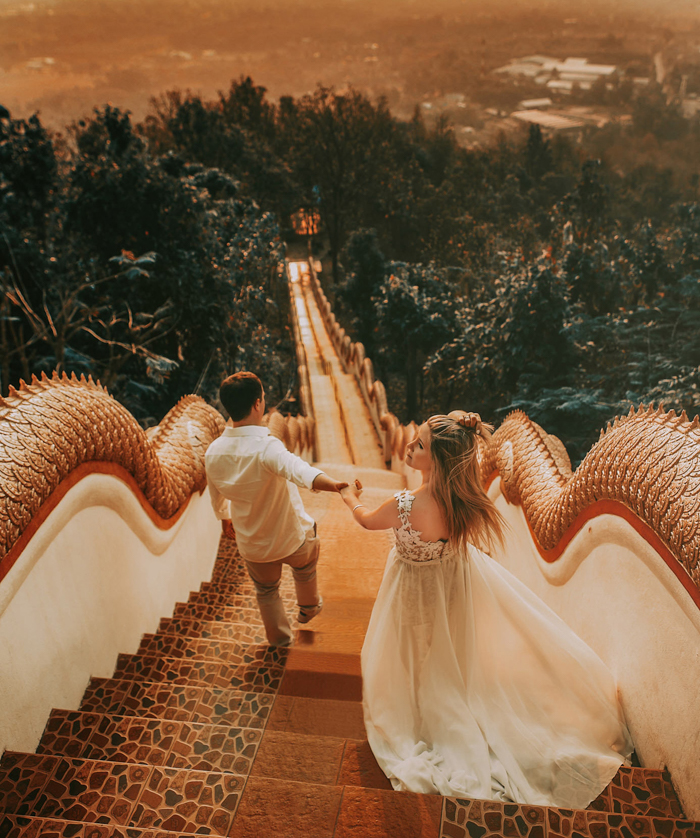 Thailand Elopement - The Wedding Squad