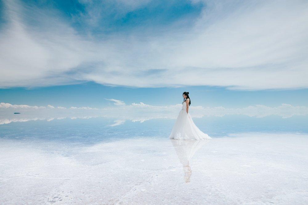 Bolivia Elopement - The Wedding Squad