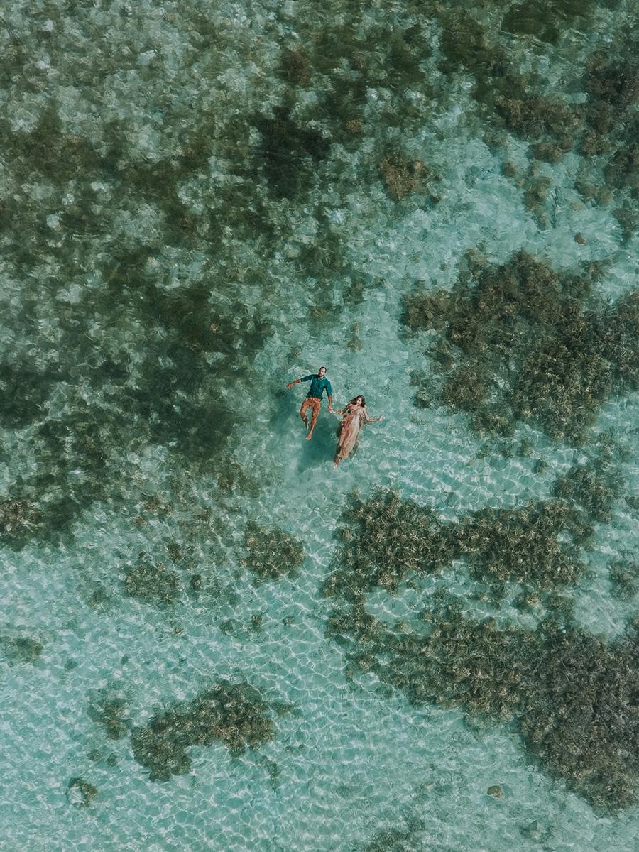 Fiji Elopement - The Wedding Squad