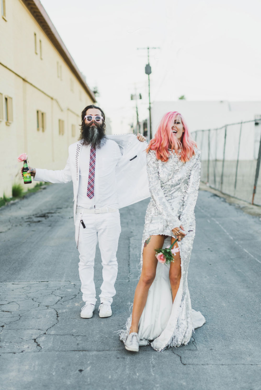 Vegas Wedding - Janneke Storm - The Wedding Squad