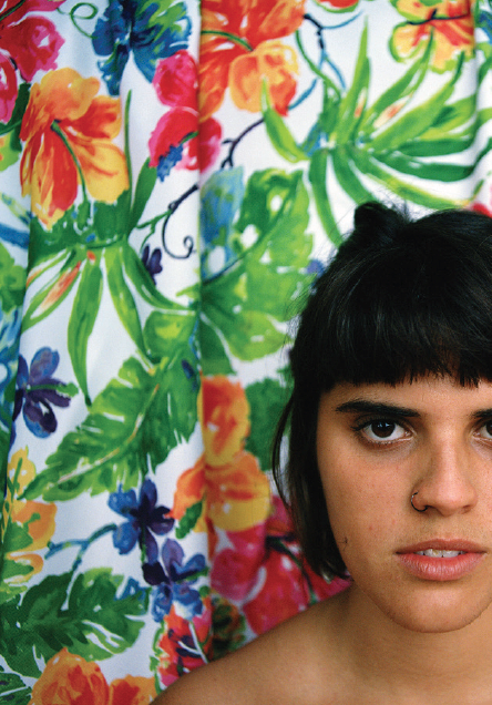"""I don't want to be considered a good Latin American artist"" - by Anais Freitas"