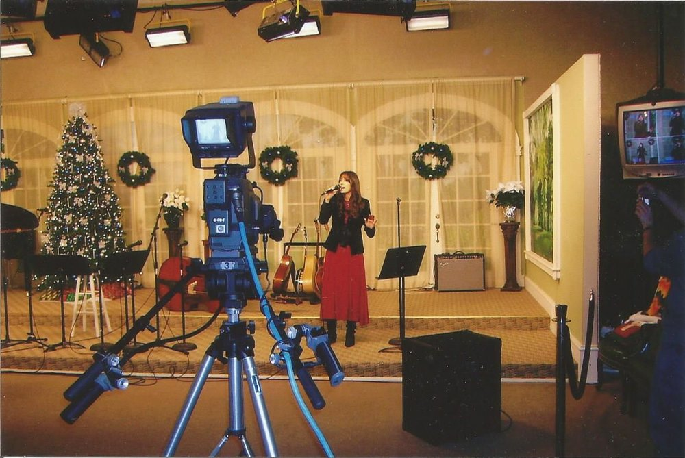 WLJC TV, Kentucky