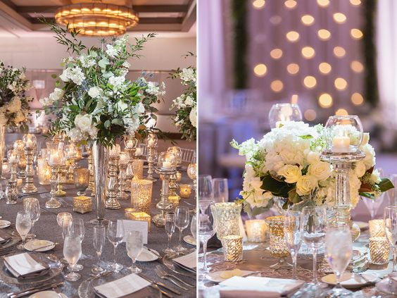 Grey and Silver Luxury Wedding-Alfond Inn