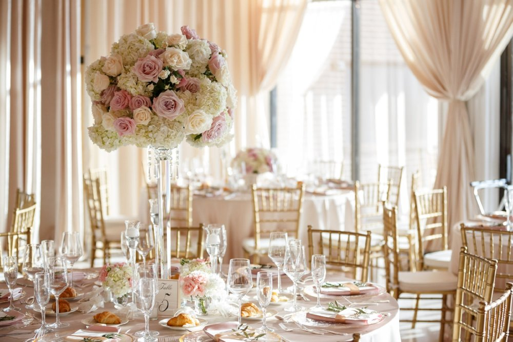 Greek Wedding   Lisa Stoner Events