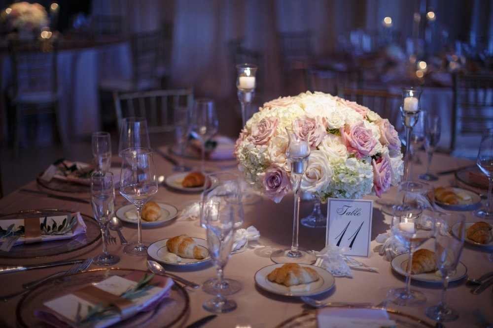 Greek Wedding | Lisa Stoner Events
