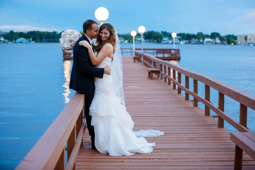 Orlando Greek Wedding | Lisa Stoner Events