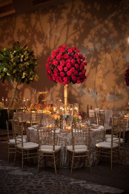 Lisa Stoner Events - Orlando Luxury Weddings - Four Seasons Orlando -  Wedding - Garden Wedding - modern wedding - gold wedding - gold chiavari chairs.jpg