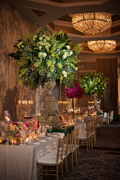 Lisa Stoner Events - Orlando Luxury Weddings - Four Seasons Orlando -  Wedding Reception - Garden Wedding - modern wedding.jpg