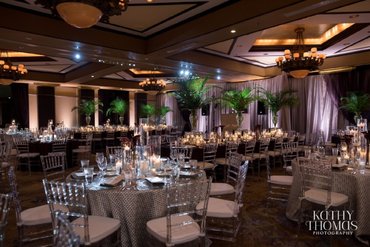 Lisa Stoner Events - Luxury Weddings - Orlando Weddings - Grand Bohemian Hotel - black tie wedding - same sex wedding - Marriage Equality  - Wedding Planner - plum and grey wedding - plum linen - .jpg