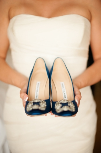 Lisa Stoner Events - Manolo Blahnik pumps - Orlando Destination Wedding Planner - Waldorf Astoria Orlando - wedding - wedding shoes.jpg