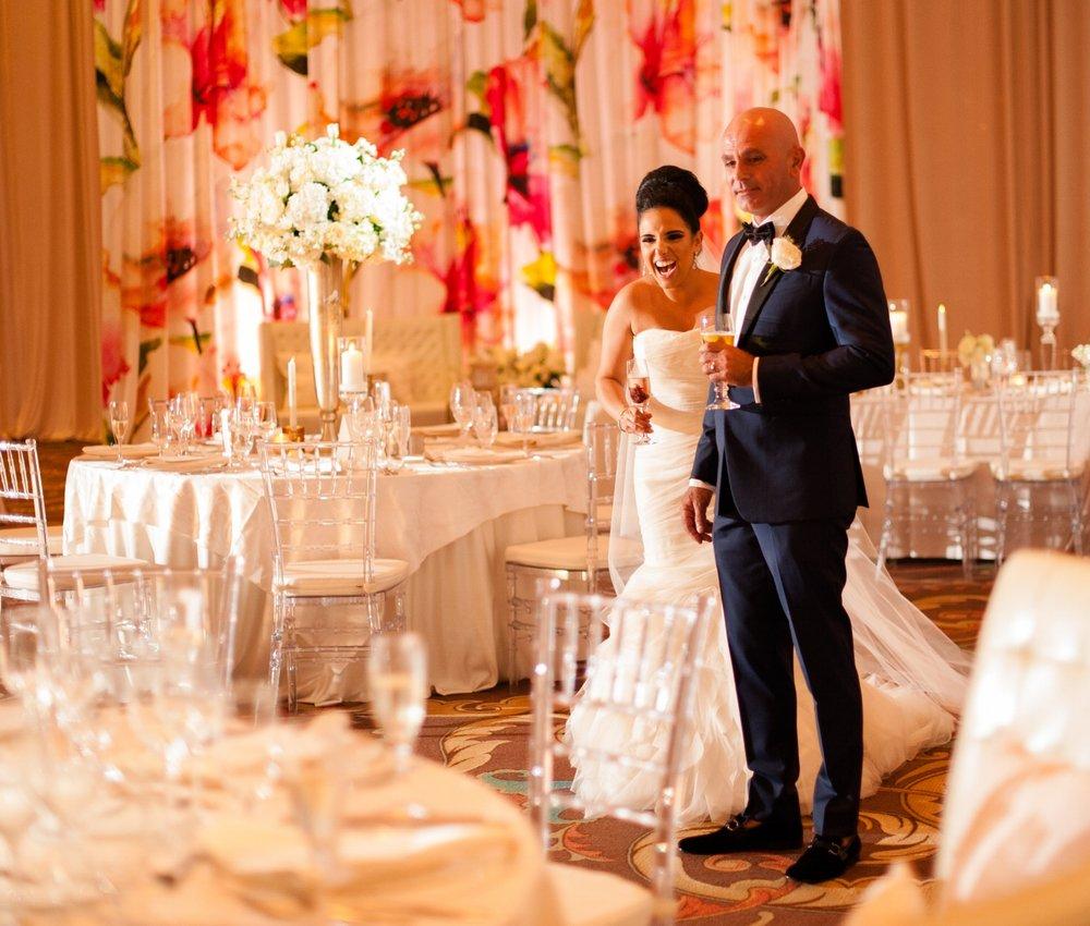 Lisa Stoner + Waldorf Astoria Orlando Wedding + Central Florida + Wedding Planner +Orlando