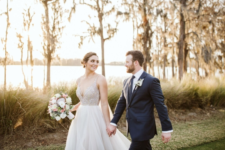 lisa stoner events- luxury orlando wedding planner - outdoor wedding portraits- windermere lakside wedding- bride and groom - wedding photos- stylish orlando weddings.jpg