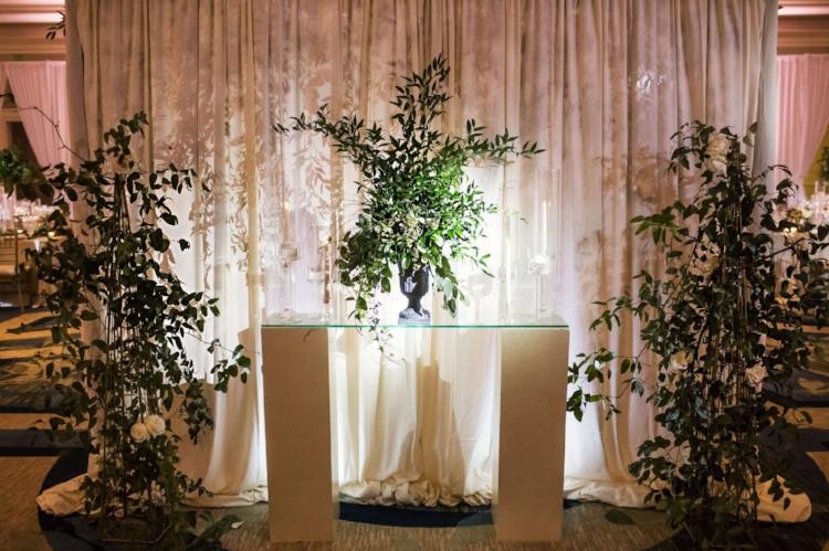 lisa stoner event planning- best wedding planner in orlando - luxury weddings in central florida- ritz carlton wedding reception- luxury wedding reeption- entry table.jpg