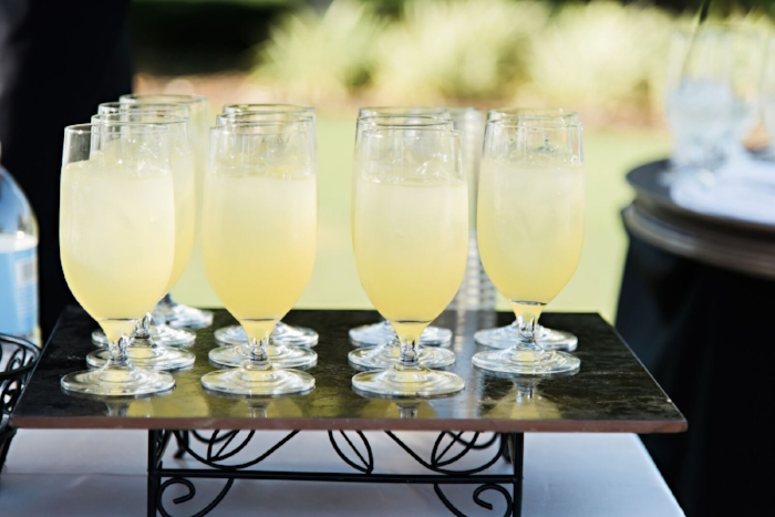 lisa stoner events- orlando luxury wedding planner- ritz carlton weddings- preceremony beverage - orlando luxury weddings.jpg