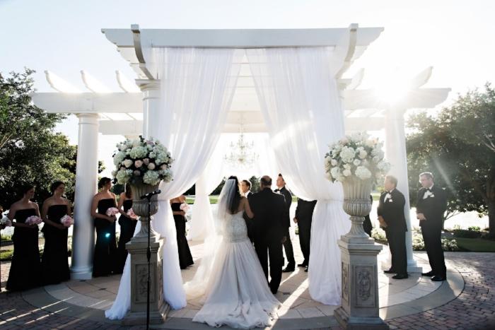 lisa stoner events- best wedding planner in orlando - ritz carlton grande lakes wedding - ritz carlton orlando outdoor ceremony - white wedding gazebo.jpg