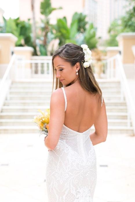 lisa stoner events- luxury weddings in orlando- ritz carlton grande lakes - Galia Lahav - lace wedding gown.jpg