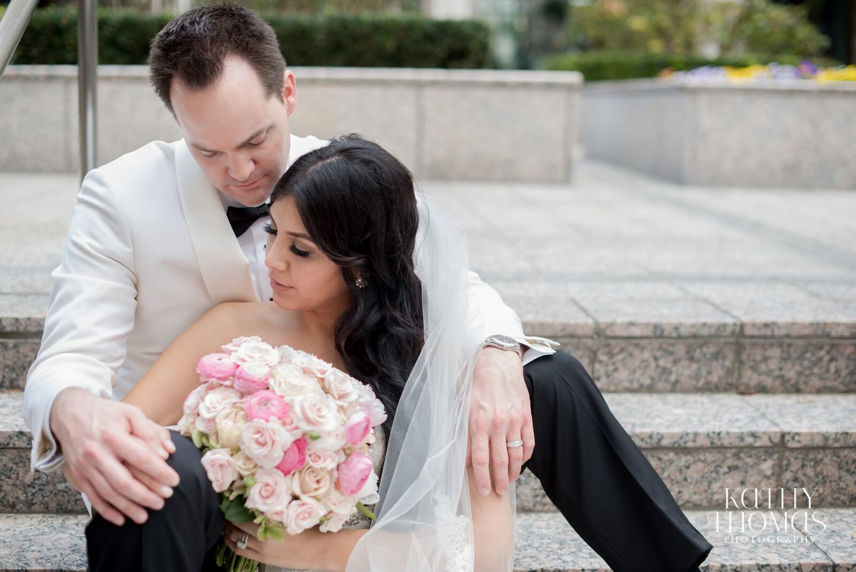 34d8303a813 Stylish Wedding With The Orlando Skyline