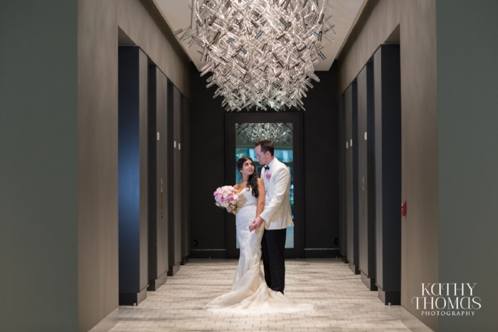 lisa stoner events- kathy thomas photography - downtown orlando wedding - wedding portraits in downtown orlando - bride- groom - bride and groom.jpg