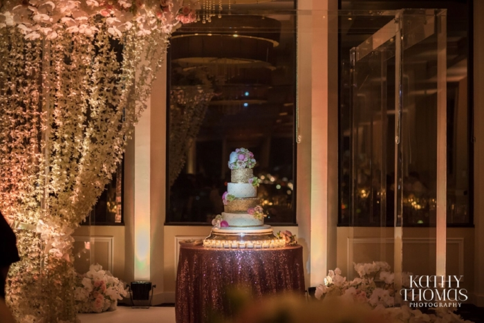 lisa stoner events- citrus club wedding - orlando jewish weddings - jewish wedding planner in orlando - chuppah - wedding cake - orlando weddings.jpg