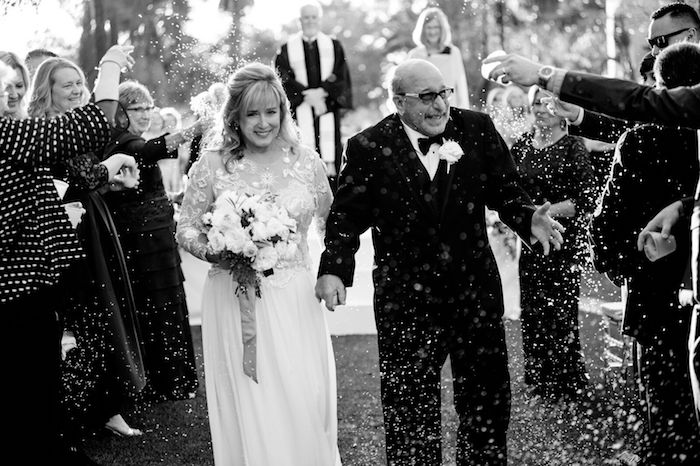 Lisa Stoner Events - Winter Park Wedding - Central Florida Luxury Wedding - Alfond Inn - Abby Liga Photography - confetti toss.jpg