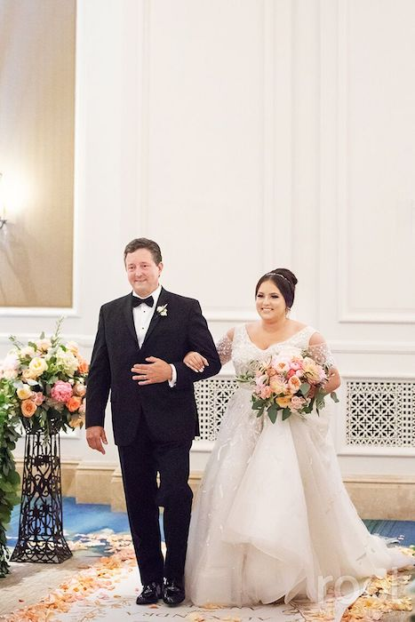 Lisa Stoner Events- Orlando Luxury Wedding Planner- Ritz Carlton Orlando – Ritz Carlton Wedding - ritz carlton ballroom wedding - brides entrance.jpg