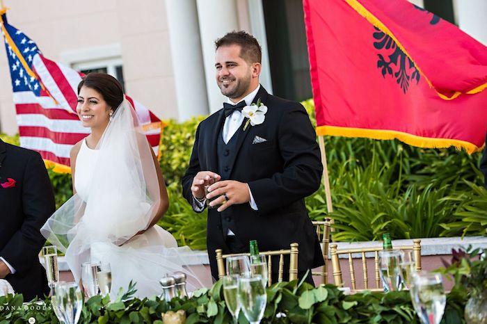 15-Lisa Stoner Events – Hammock Beach Resort -Armenian wedding reception – Luxury North Florida Wedding Planner – Hammock Beach Wedding Reception - Armenian Flag.jpg