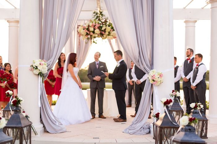 12-Lisa Stoner Events- Ritz Carlton Orlando – Orlando luxury wedding planner – Ritz Carlton Orlando wedding-exchanging vows.jpg
