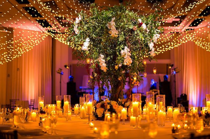 17-Lisa Stoner Events- Ritz Carlton Orlando – Orlando luxury wedding planner – Ritz Carlton Orlando wedding-Tangled reception decor.jpg