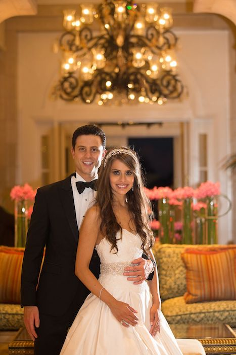 Lisa Stoner Events – Lisa Stoner Wedding - Orlando luxury wedding planner- Grand Floridian Resort wedding - bride and groom.jpg