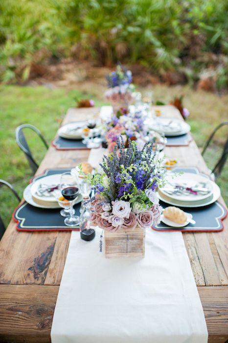 Lisa Stoner Events – Orlando LGBTQ Wedding Planner – Luxury Same Sex Weddings – Ritz Carlton Orlando - Whisper Creek Farm - farm table.jpg