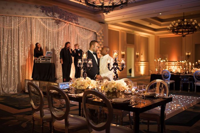 Lisa Stoner Events – Orlando LGBTQ Wedding Planner – Luxury Same Sex Weddings – Ritz Carlton Orlando - Ritz Carlton Reception.jpg