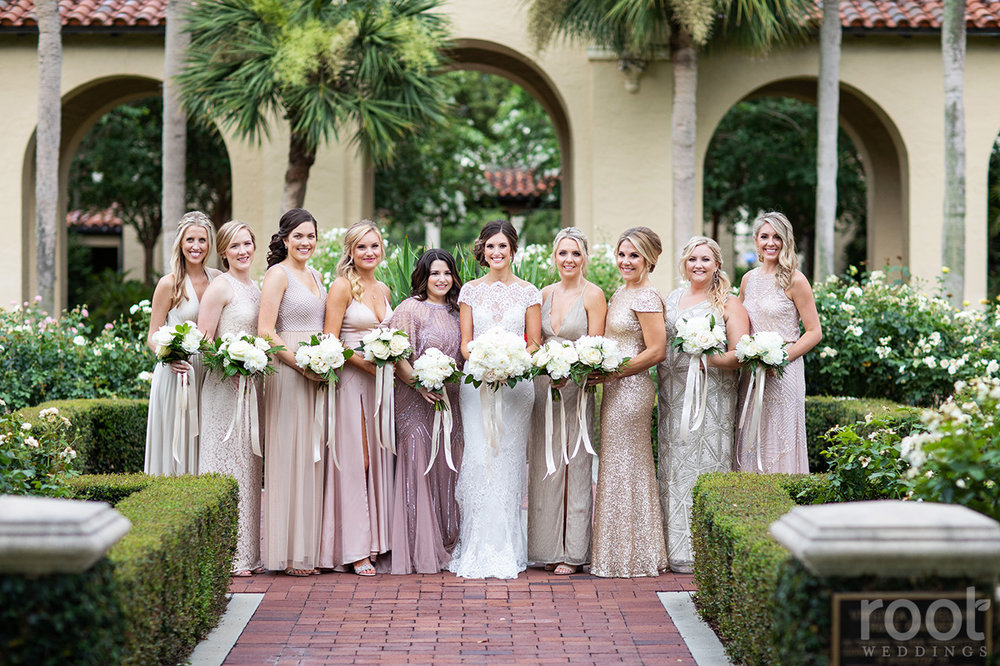Lisa Stoner + Bridesmaids + Knowles Chapel + Root Photography Alfond Inn - 028.jpg