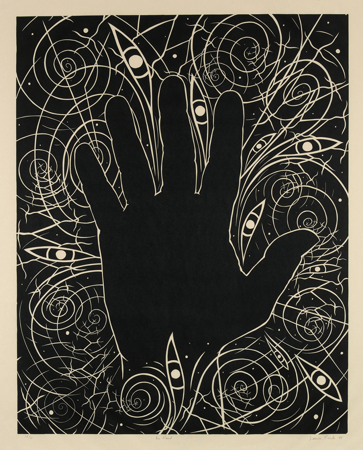 In Hand, 1991